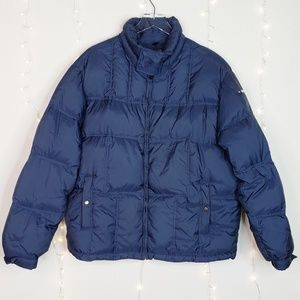 Tommy Hilfiger | Navy Down Filled Puffer Jacket